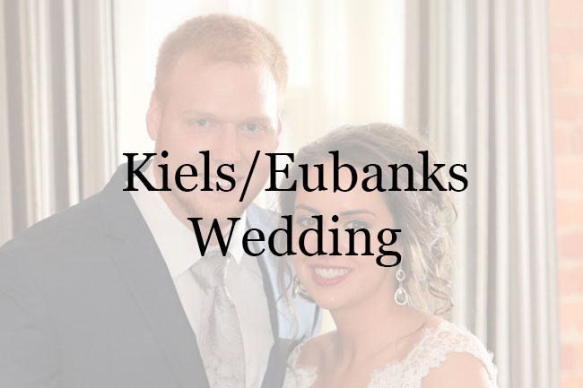 Kiels-Eubanks-Wedding - Restoration 1894